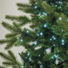 LED Cool White Compact Twinkle 750 Christmas Lights For Sale Dublin Ireland