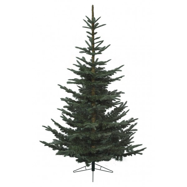 nobilis fir 10ft artificial christmas tree - 10 Artificial Christmas Tree