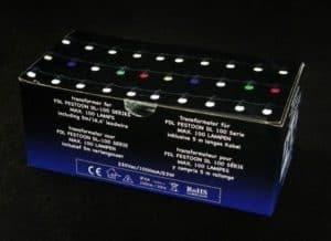 Transformer for LED Heavy Duty Festoon Lights FDL