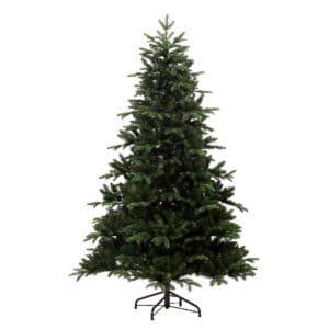 8ft Noble Pine Artificial Christmas Christmas Tree - Artificial Christmas Trees For Sale Dublin Ireland