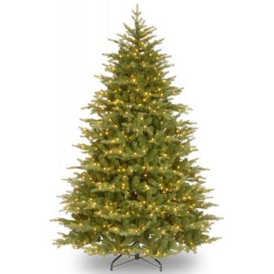 Christmas Trees | Artificial Christmas Trees | Pre-lit LED Xmas ...