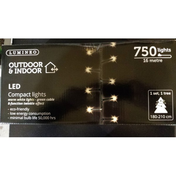Led Classic Warm White Compact Twinkle Lights Buy