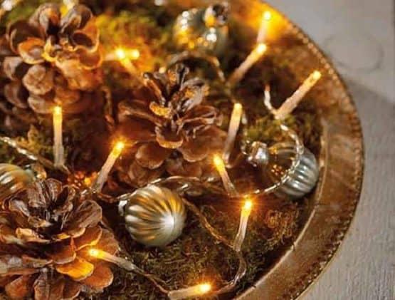 Durawise Warm White Battery Christmas Lights For Sale Dublin Ireland
