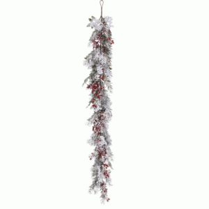 Christmas Garlands & Wreaths - Christmas Decorations