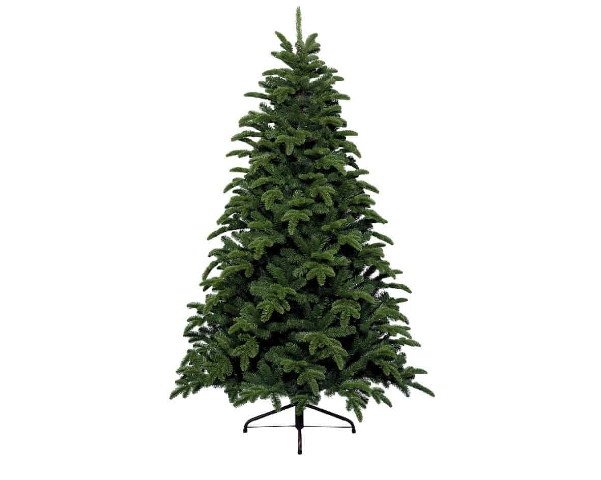 10ft Noble Pine Artificial Christmas Tree | Artificial Christmas ...
