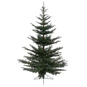 7ft Nobilis Fir Artificial Christmas Tree - Artificial Christmas Trees For Sale Dublin Ireland
