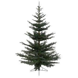 10ft Nobilis Fir Artificial Christmas Tree - Artificial Christmas Trees For Sale Dublin Ireland