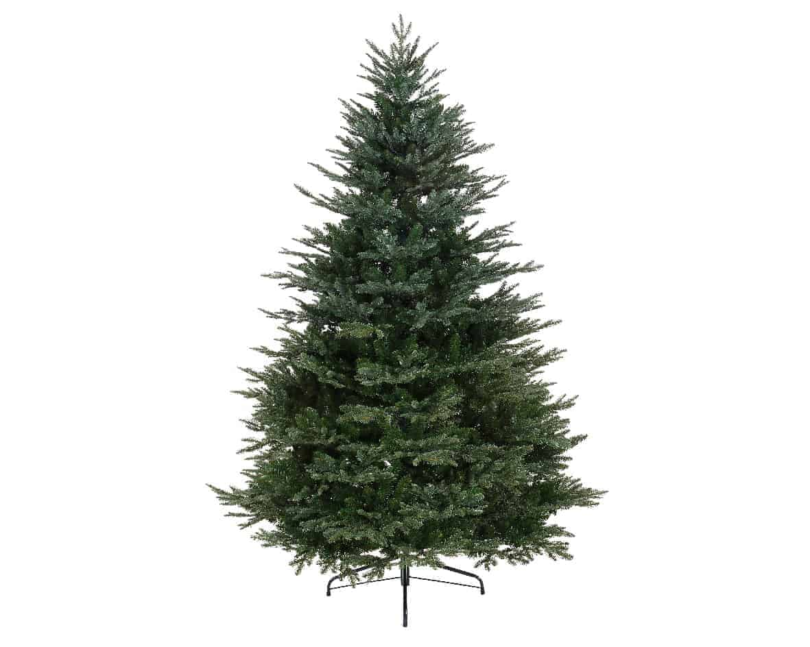 7ft Redwood Pine Artificial Christmas Tree Artificial