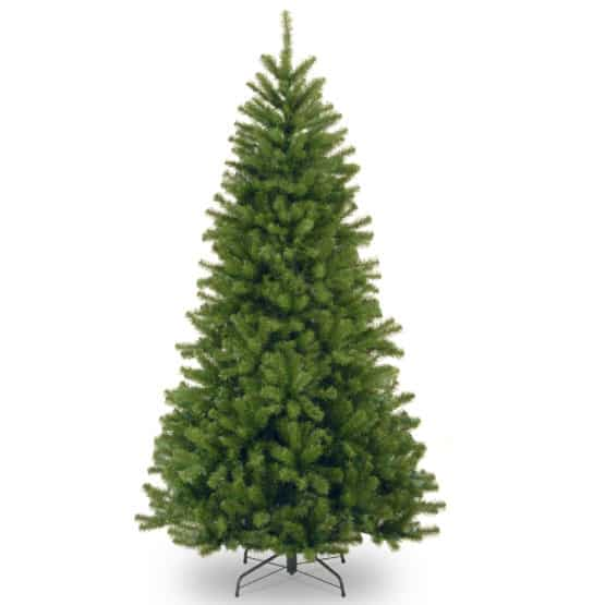 5ft Northvalley Spruce Artificial Christmas Tree - Artificial Christmas Trees For Sale Dublin Ireland