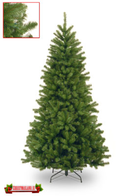 8 ft Christmas Trees | Buy Artificial Christmas Trees & Christmas ...