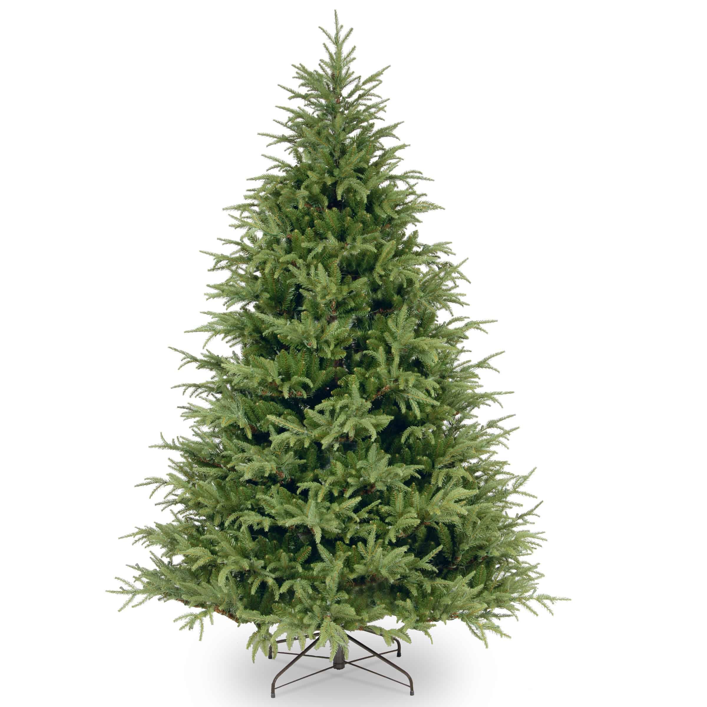 7 5ft Frasier Grande Artificial Christmas Tree