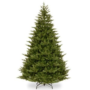 Christmas Trees Artificial Christmas Trees Pre Lit Led Xmas