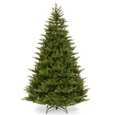 8 ft Christmas Trees