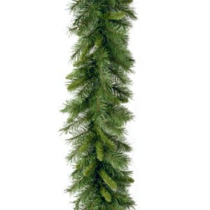 9ft Winchester Pine Christmas Garland