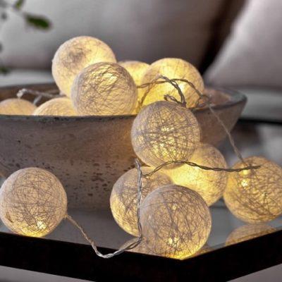 Indoor Decorative & Novelty Lights