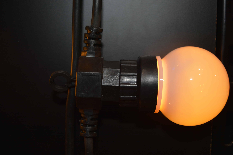 Led Heavy Duty Festoon Lights Warm White Fdl 10m Buy