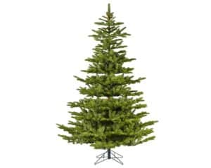 7ft Koreana Spruce Artificial Christmas Tree *Online Only*
