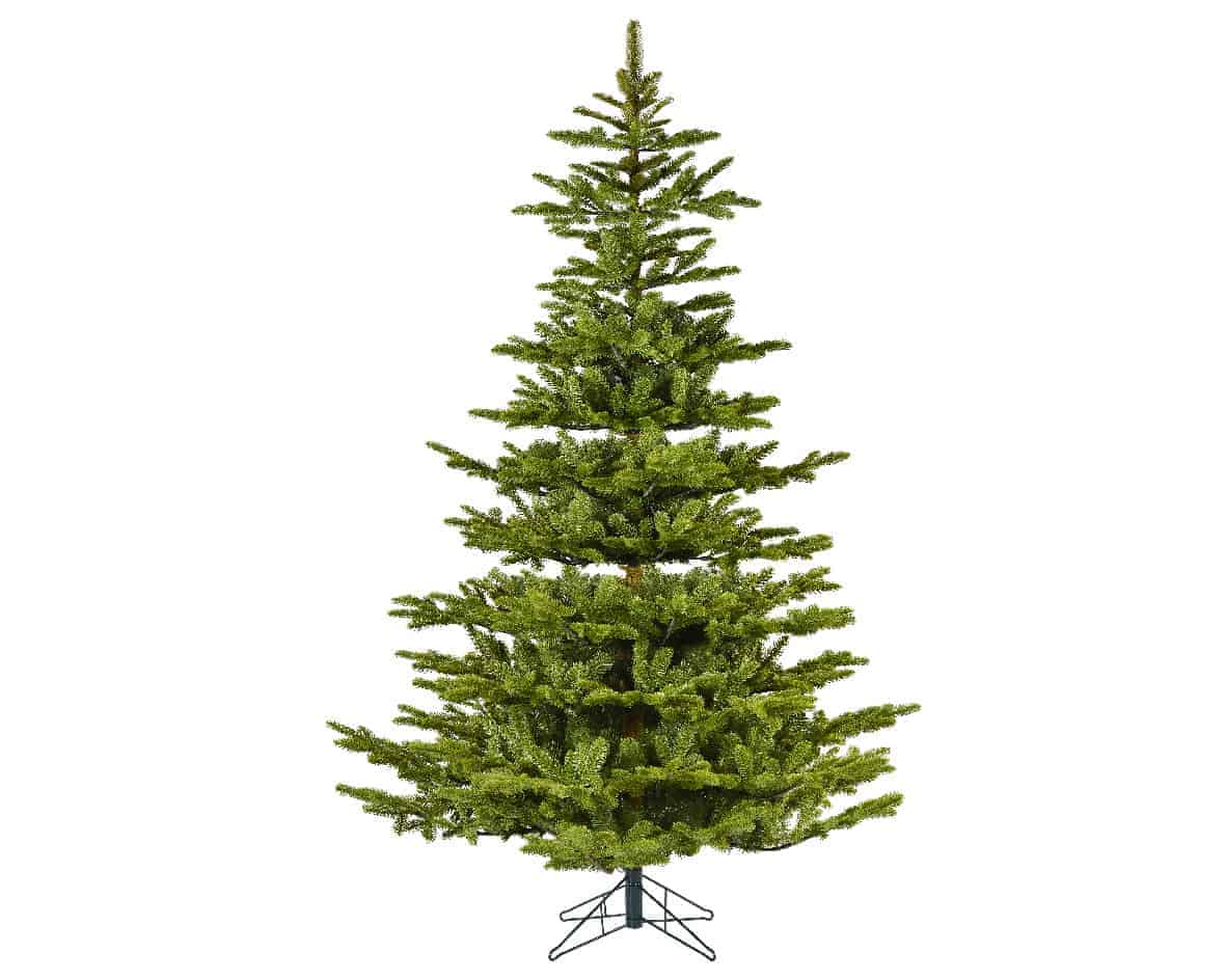 Special Offers | 7ft Koreana Spruce Artificial Christmas ...