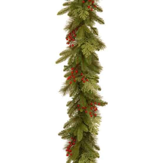Classical Collection Garland - Christmas Garlands For Sale Dublin Ireland