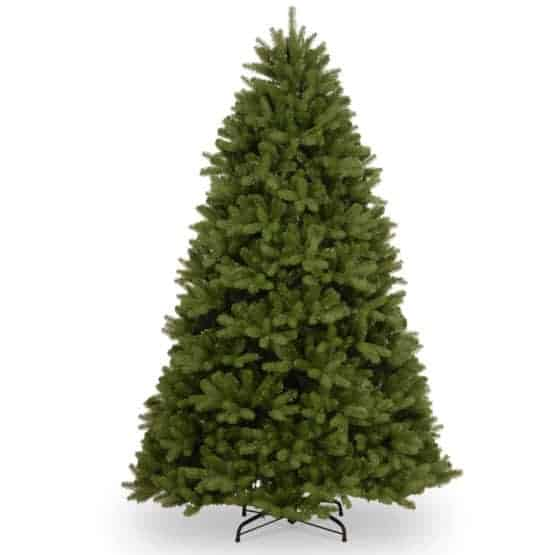 9ft Newberry Spruce Artificial Christmas Tree For Sale Dublin Ireland