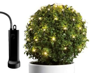 LED Hedge Net Christmas Lights - Christmas Lights For Sale Dublin Ireland