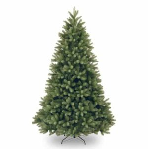 12ft Mountain River Spruce - Artificial Christmas Trees For Sale Dublin Ireland