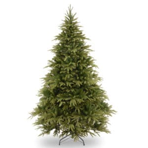 7.5 ft Warrington Spruce Artificial Christmas Tree - Artificial Christmas Trees For Sale Dublin Ireland