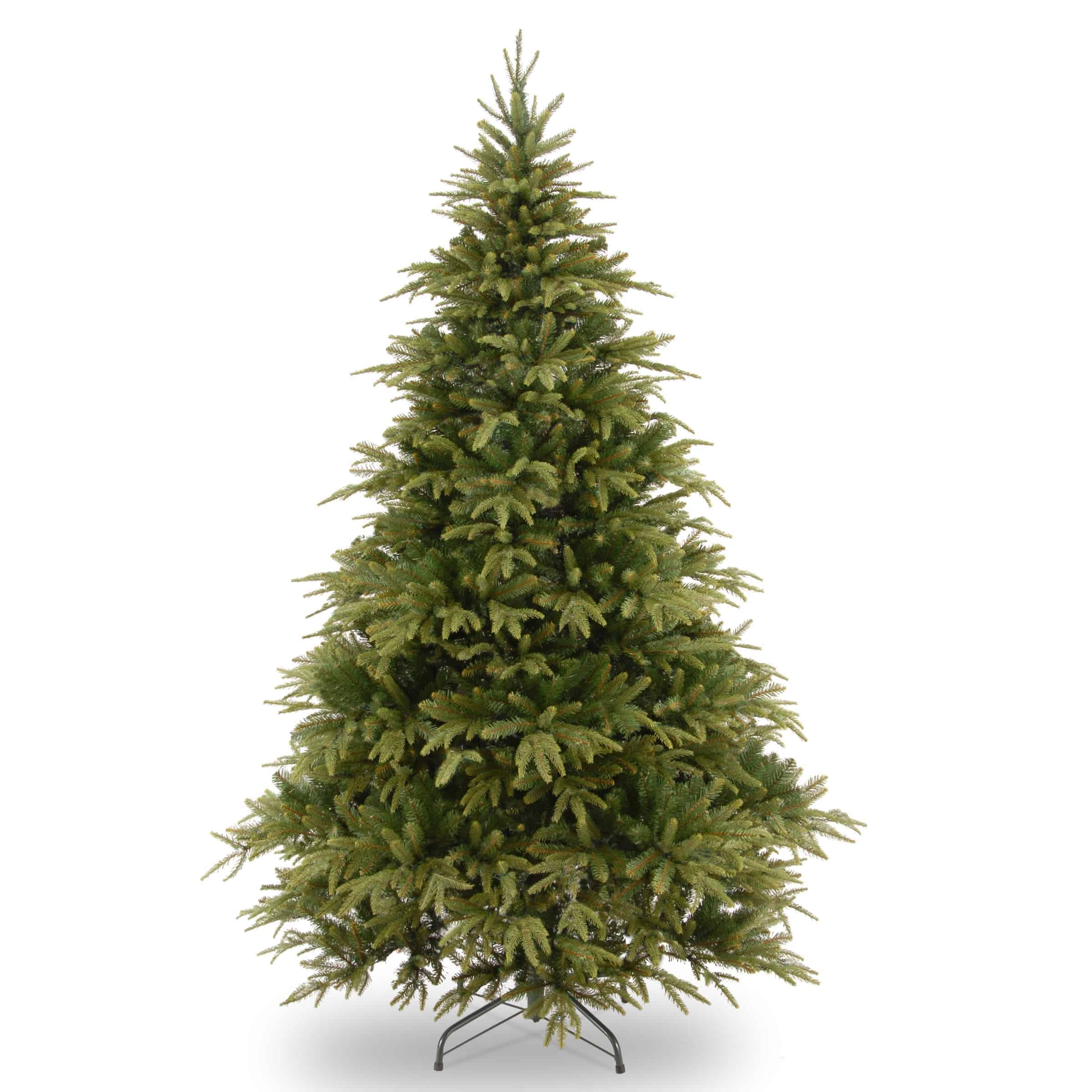 Christmas Trees On Clearance.7 5 Ft Warrington Spruce Artificial Christmas Tree Online Only