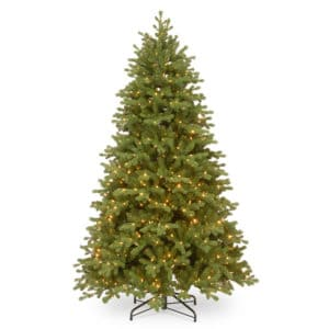 7.5ft Bosworth Spruce Artificial Christmas Tree Pre-Lit