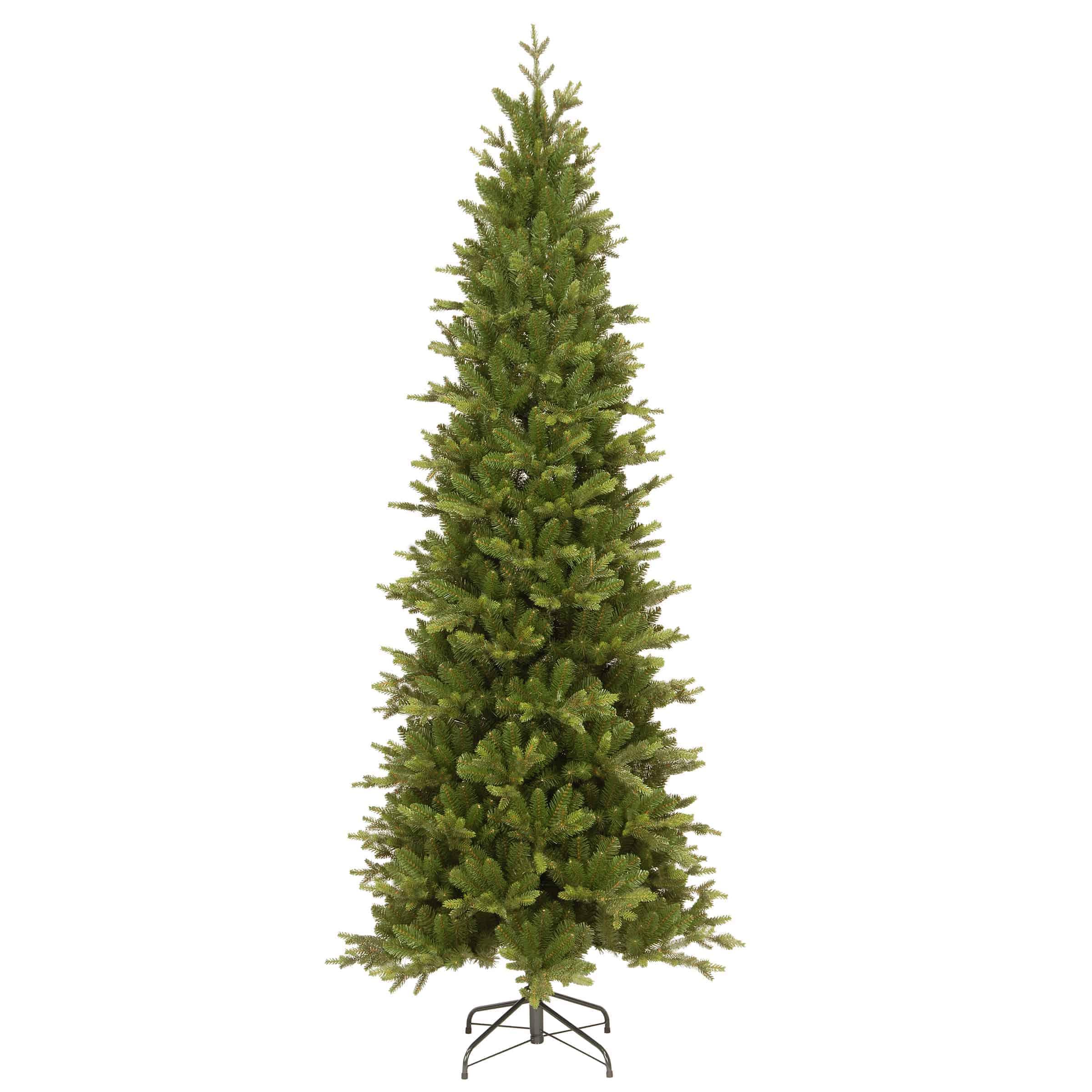 6ft & 7ft Artificial Christmas Trees (Un-Lit), Artificial ...