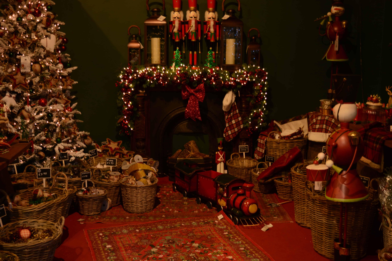 Christmasland Store Dublin Ireland