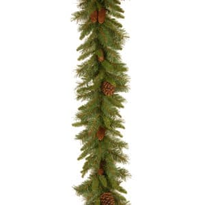 Pine Cone Garland - Christmas Garlands For Sale Dublin Ireland