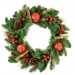 Garlands Wreaths Christmas Decorations Christmas Wreaths For