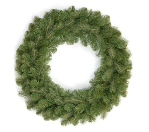 """30"""" (76cm) Bayberry Spruce Christmas Wreath *Online Only*"""
