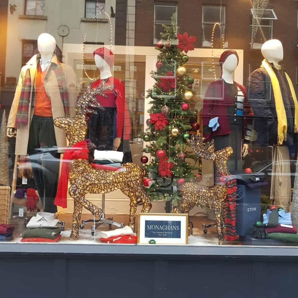 Commercial Christmas Decorations - Xmas Decorations For Sale Dublin Ireland