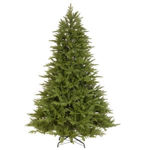 Bedminster Spruce Artificial Christmas Tree - artificial christmas trees for sale Dublin