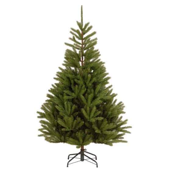 Topeka Spruce Artificial Christmas Tree - artificial christmas trees for sale Dublin