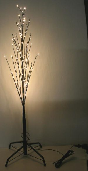 Ramon LED Artificial Christmas Tree For Sale Dublin Ireland