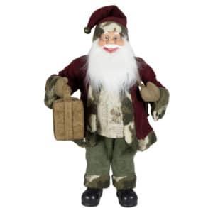 """60cm """"Tim"""" Santa Figurine"""