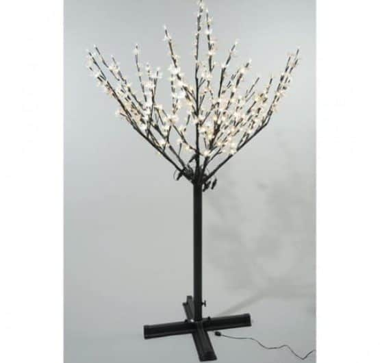 6ft LED Blossom Artificial Christmas Tree For Sale Dublin Ireland