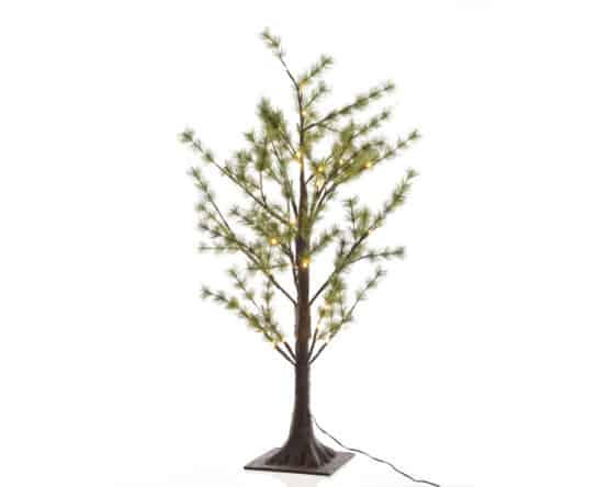 5ft LED Pine- Artificial Christmas Trees For Sale Dublin Ireland