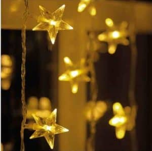 Indoor Decorative & Novelty Lights