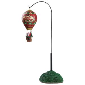 Lemax A Christmas Eve Balloon Ride  *Collection Only*