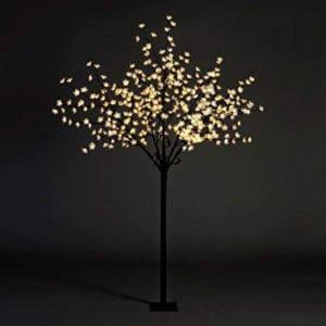 LED Christmas Trees