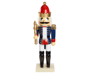 Nutcracker King 80cm