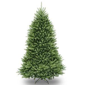 5ft Dunhill Fir Artificial Christmas Tree