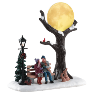 Lemax Christmas Moon *Collection Only*