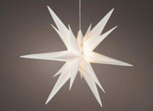 3D Lit LED Christmas Star