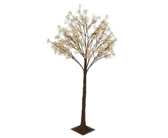 LED Flower Artificial Christmas Tree - Christmas Trees For Sale Dublin Ireland