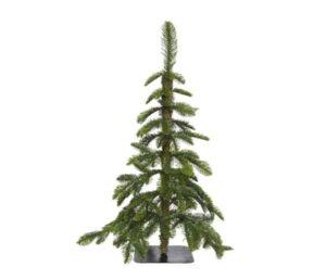 2ft Alpine Mini Artificial Christmas Tree